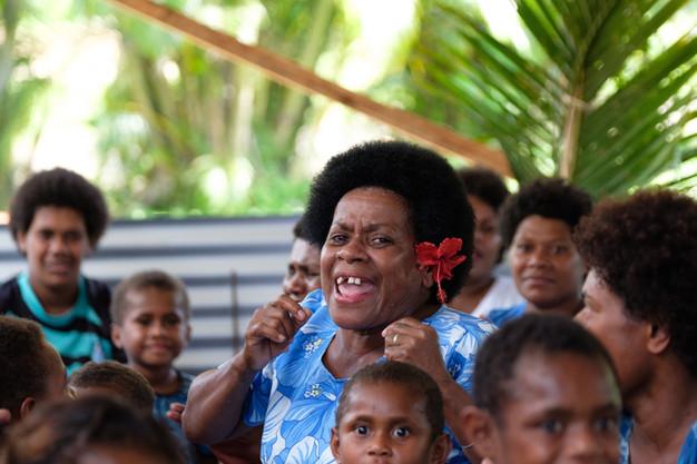 Fiji Lost Island Ultra