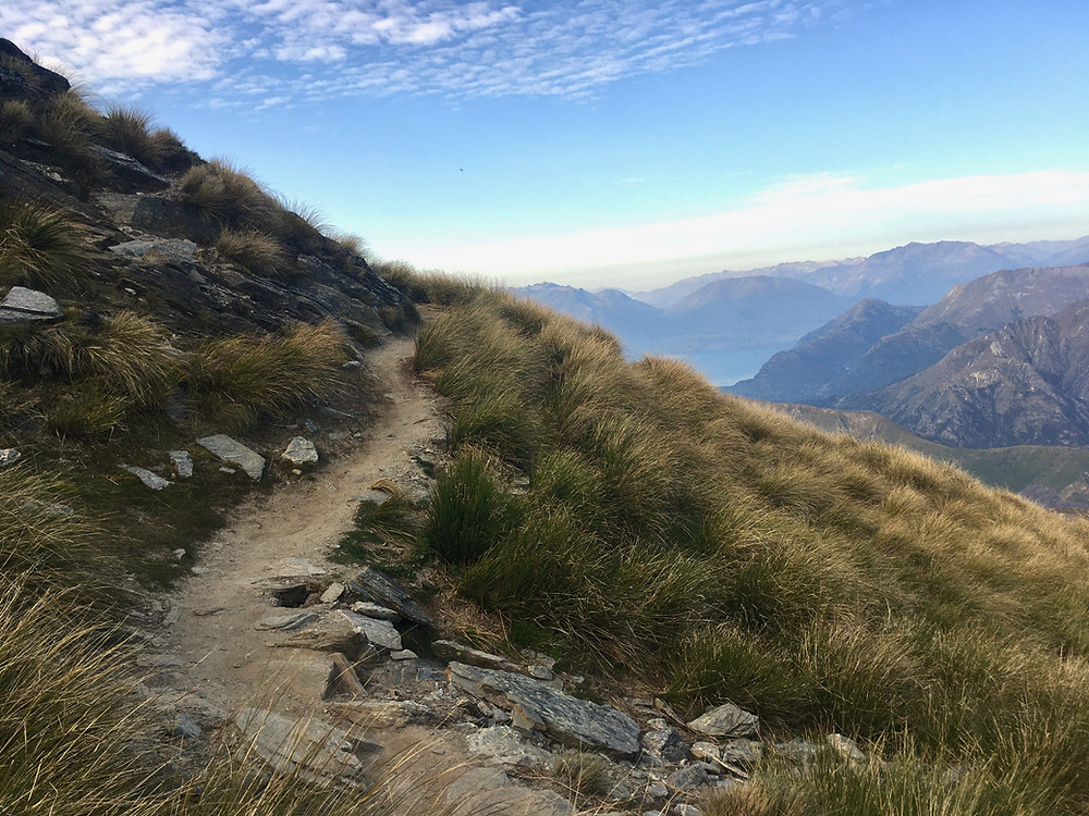 Planning a running expedition abroad