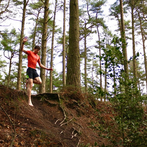 Training Barefoot | How it can make you a better runner