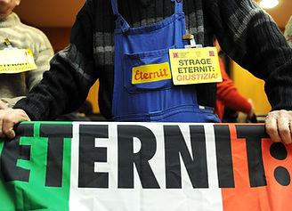 Schmidheiny in Italien veruteilt