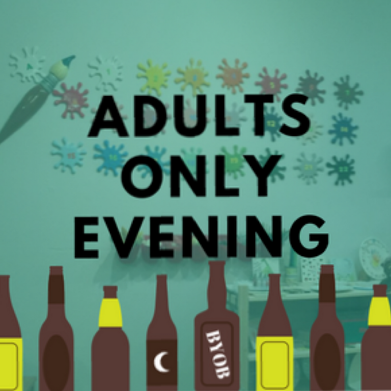 Adults Only Evening