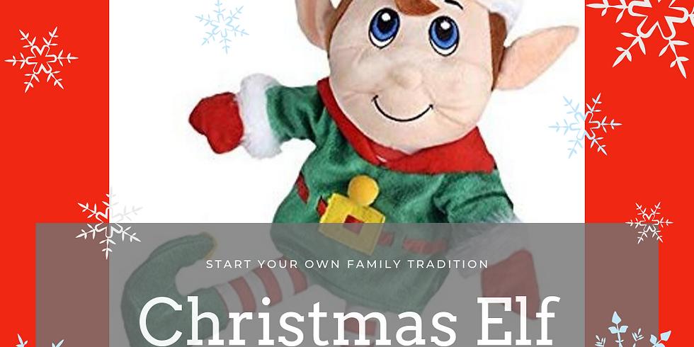 Christmas Elf Workshop