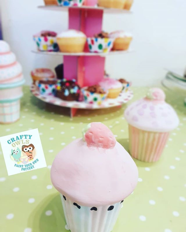 Cupcake & Icecream Boxes