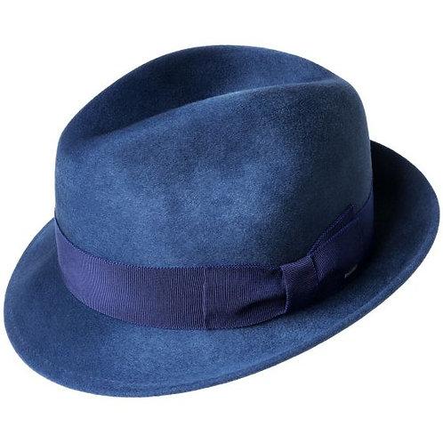 Smoke Blue Hats