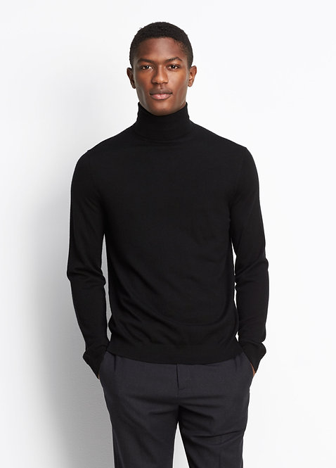 4708 Turtleneck Sweater