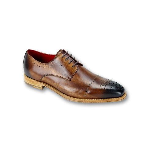 SL0001   Tan Genuine Leather