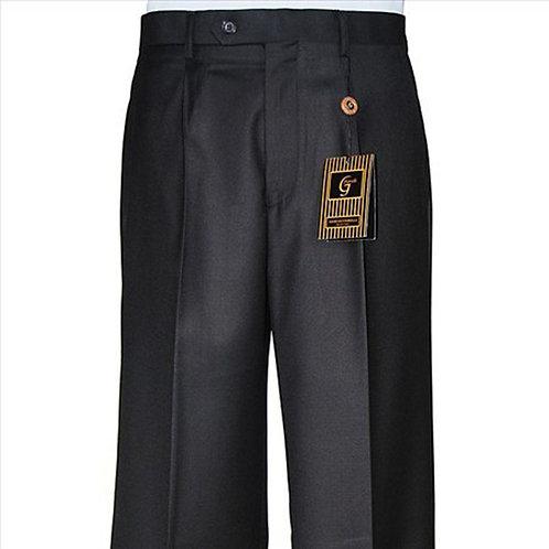 G47815-1-Girogio Fiorelli Pants-Black