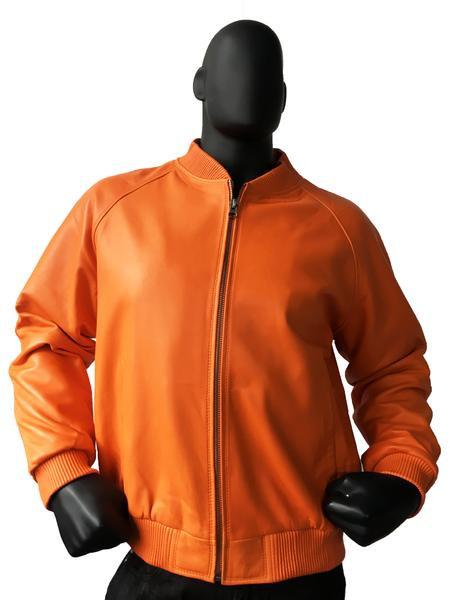 Orange Jackets