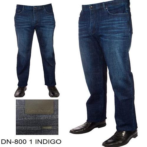 Indigo Pants