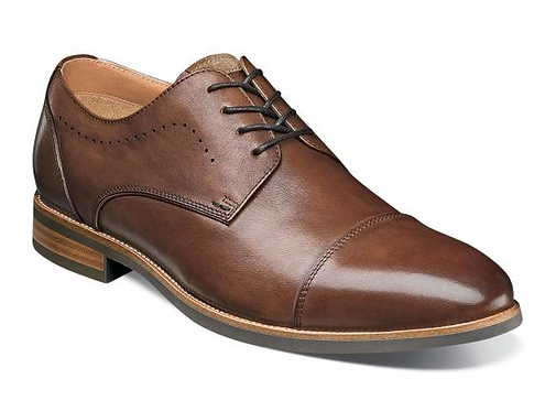 Cognac Shoes