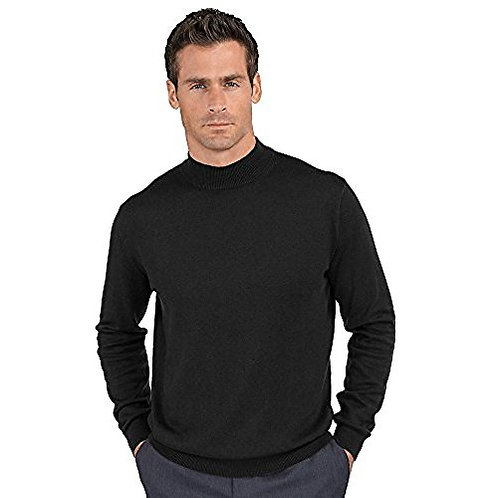 4308 Mock Neck Sweater