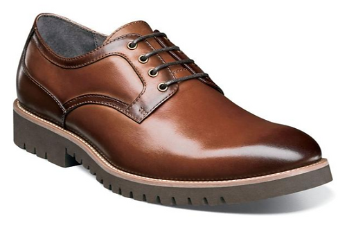 Cognac Casual Shoes
