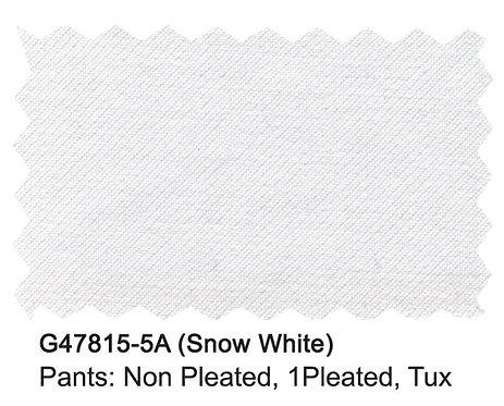 G47815-5A-Girogio Fiorelli Pants-Snow white