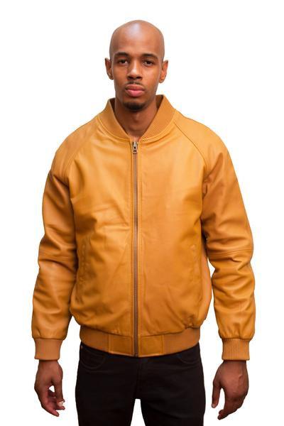 Cognac Jackets