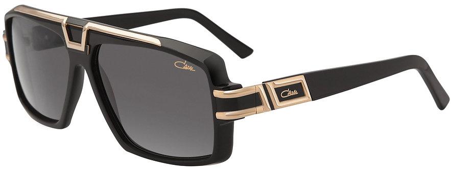 Cazal Legends 883 Black & Gold / Grey Lences