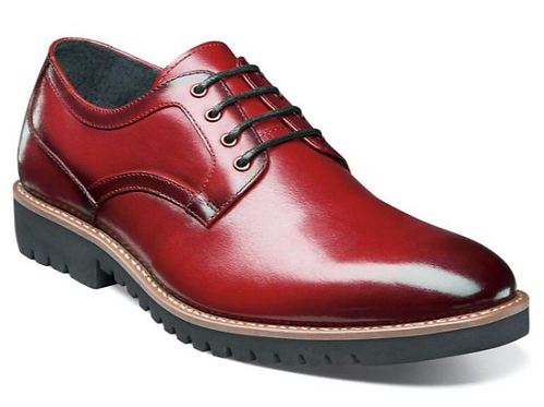 Cranberry Casual Shoes