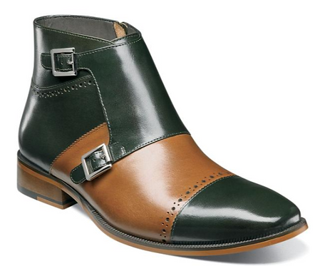 Olive Multi Boots