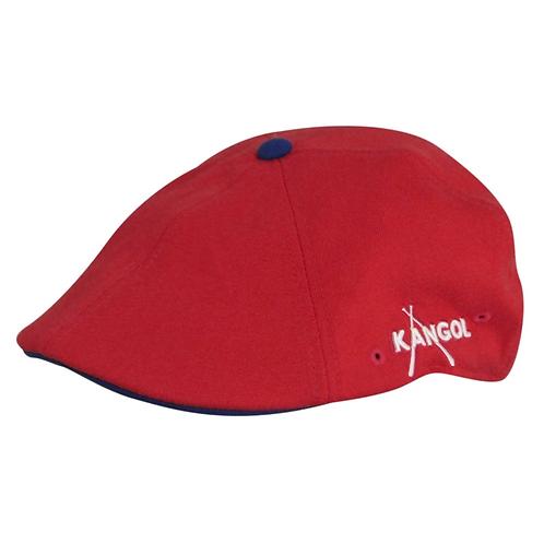Championship Baseball 504 Red/Blue
