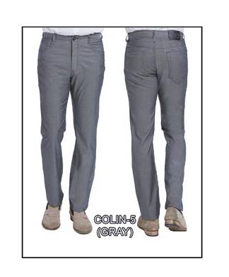 Colin-5 Gray