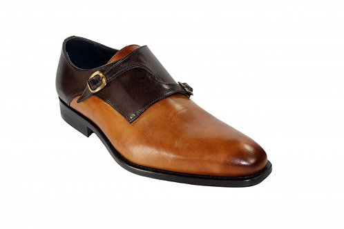 Cognac/ Brown Shoes