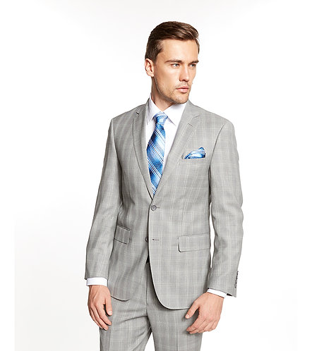 London Fog Ruxedo for men, Mantoni wool suit