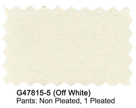 G47815-5-Girogio Fiorelli Pants-Off white