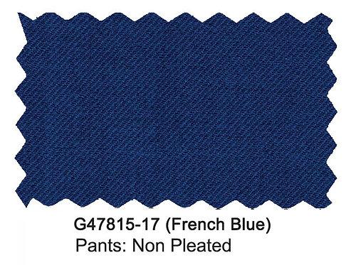 G47815-17-Girogio Fiorelli Pants- French Blue