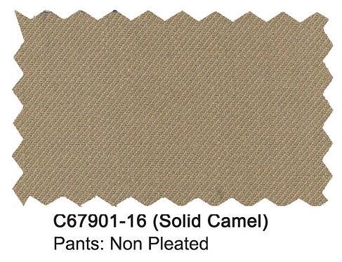 C67901-16-Carlo Lusso Pants-Camel