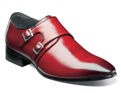 Cinnamon Shoes