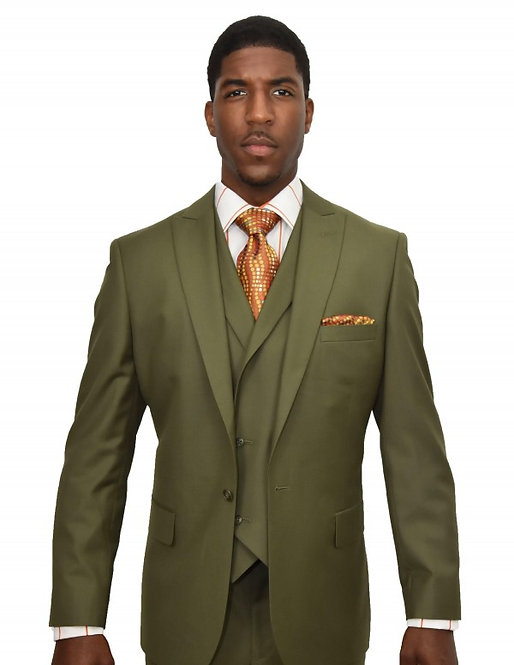 Olive Suits