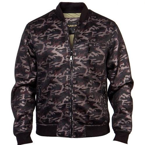 Cam-Brown Jackets