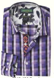 2312-126 Purple