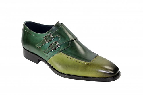 Olive/Green Shoes