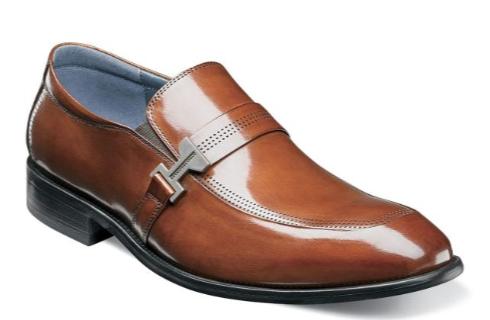 Cognac Shoes