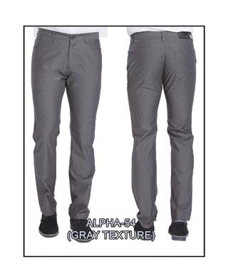 Alpha-54 Gray Texture