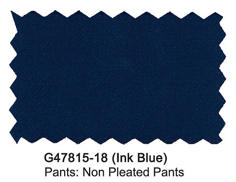 G47815-18-Girogio Fiorelli Pants-Ink Blue