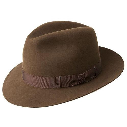 Chocolate Hats