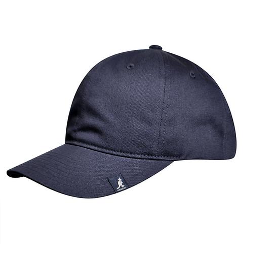 Cotton Adjustable Baseball Navy