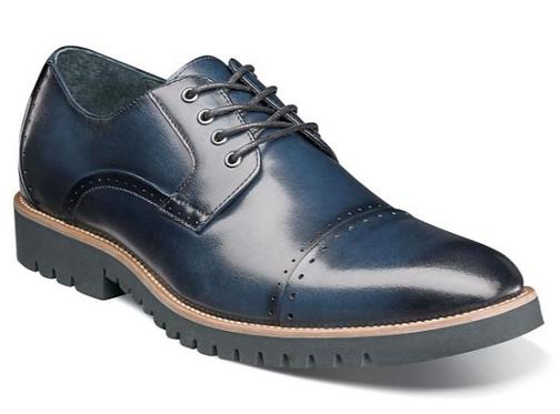 Indigo Casual Shoes