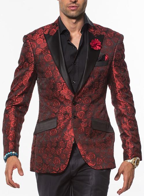 Styles For Black Men Fashion