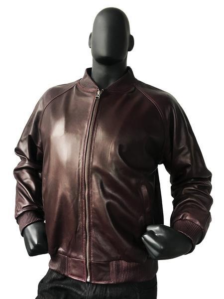Bungundy Jackets