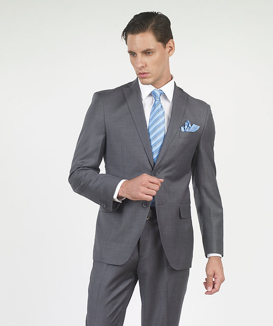 London Fog Tuxedo for men, Mantoni wool suit.