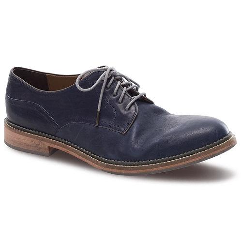 J.Shoes Matthew Navy Oxford