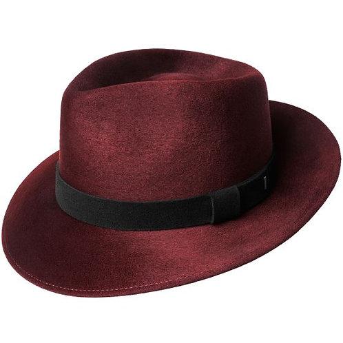 Oxblood Hats