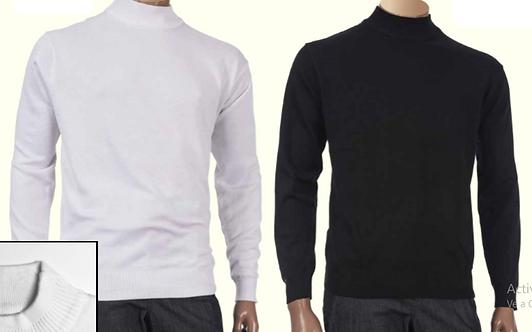 4308A Sweater