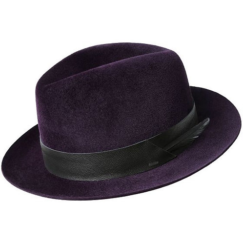 Aubergine Hats
