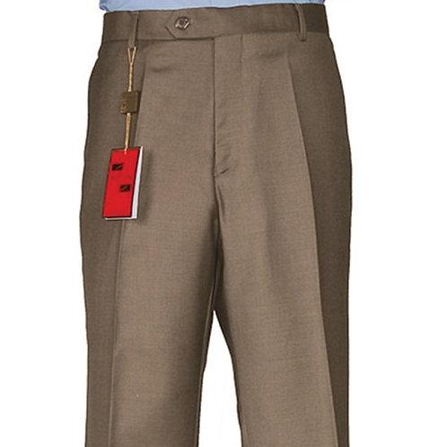 Super 140's wool pants