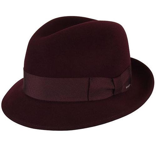 Burgundy Hats