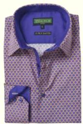 2625-126 Purple