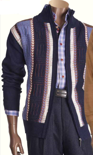 414 Sweater